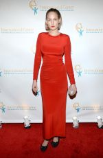 LEELEE SOBIESKI at International Centre for Missing and Exploited Children;s Inaugural Gala in New York