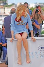 DIANE KRUGER at Disorder Photocall at 2015 Cannes Film Festival