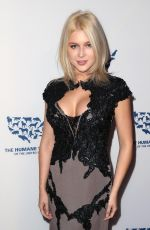 RENEE OLSTEAD at The Humane Society Los Angeles Benefit Gala