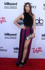 LILY ALDRIDGE at 2015 Billboard Music Awards in Las Vegas