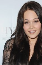KELLI BERGLUND at Nylon Young Hollywood Party in Hollywood