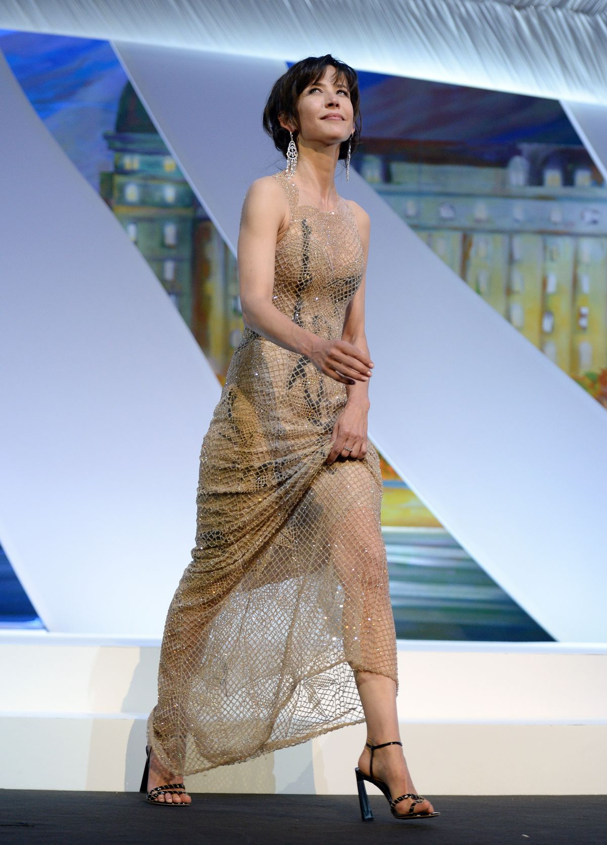 Closing Ceremony Cannes 2015 Closing Ceremony