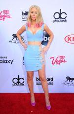 IGGY AZALEA at 2015 Billboard Music Awards in Las Vegas