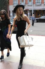 IGGY AZALEA Out and About in Beverly Hills 05/04/2015
