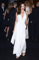 IRINA SHAYK Soiree Chopard Gold Party in Cannes