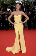 IZABEL GOULART at Cannes Film Festival 2015 Closing Ceremony