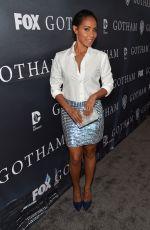 JADA PINKETT SMITH at Gotham Finale Screening Event in Los Angeles