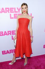 JAIME KING at Barely Lethal Premiere in Los Angeles