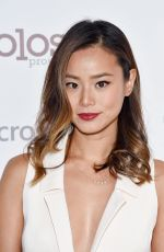 JAMIE CHUNG at 2015 Olevolos Project Brunch in New York