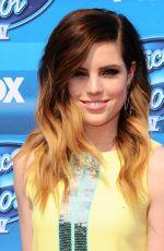 JAMIE SIEROTA at American Idol XIV Grand Finale in Hollywood