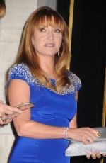 JANE SEYMOUR at 2015 Clio Awards in New York