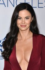 JAYDE NICOLE at The Humane Society Los Angeles Benefit Gala