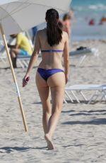 JAYDE NICOLE in Bikini at a Beach in Los Angeles 05/22/2015