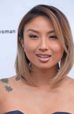JEANNIE MAI at Cast 17th From Slavery to Freedom Gala in Los Angeles
