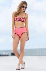 JEHANE GIGI PARIS for Agaci Swimwear