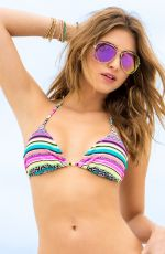 JEHANE GIGI PARIS for Agaci Swimwear