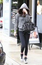 JENDALL JENNER Out and About in Los Angeles 05/14/2015