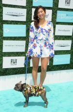 JENNA USHKOWITZ at 2015 Super Saturday LA in Santa Monica