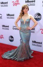 JENNETTE MCCURDY at 2015 Billboard Music Awards in Las Vegas