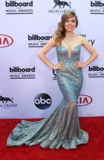 JENNETTE MCCURDY at 2015 Billboard Music Awards in Las Vegas