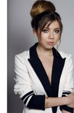 JENNETTE MCCURDY in Afterglow Magazine, Issue 21