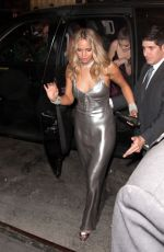 JENNIFER LAWRENCE at at MET Gala After Paerty in New York