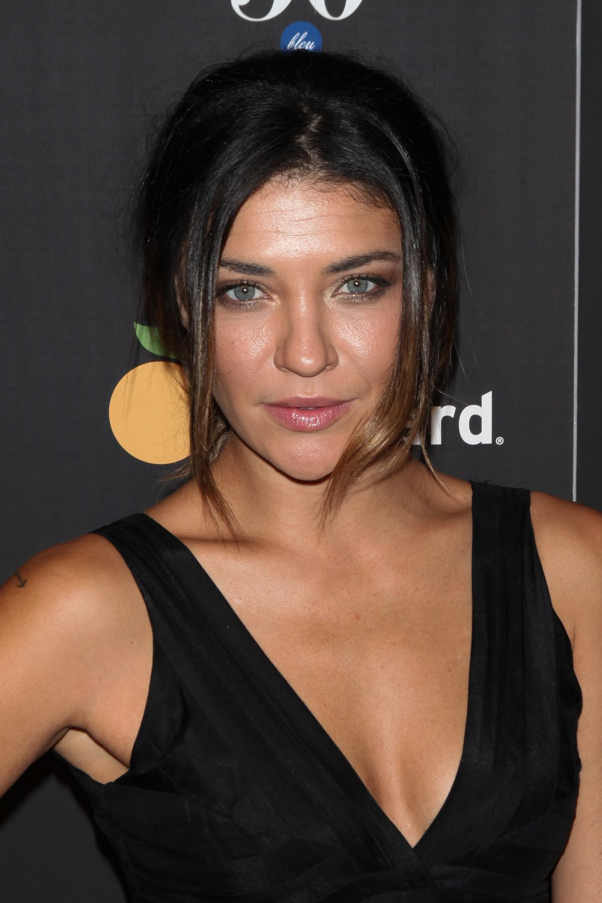 Jessica Szohr - Two Night Stand Premiere in Hollywood