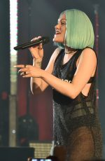 JESSIE J Performs at the House of Blues in Chicago 05/09/2015