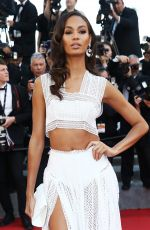 JOAN SMALLS at Youth Premiere at Cannes Film Festival