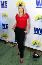 JODIE SWEETIN at Canine Companions for Independence Awareness in Los Angeles