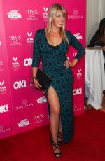 JODIE SWEETIN at OK! Maazine's So Sexy Event in West Hollywood