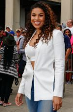 JORDIN SPARKS at Indy 500 in Indianapolis