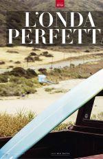 JOSEPHINE SKRIVER in Vanity Fair Magazine, Italy June 2015 Issue