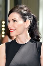 JULIANNA MARGUILES Honored With A Star on The Hollywood Walk of Fame
