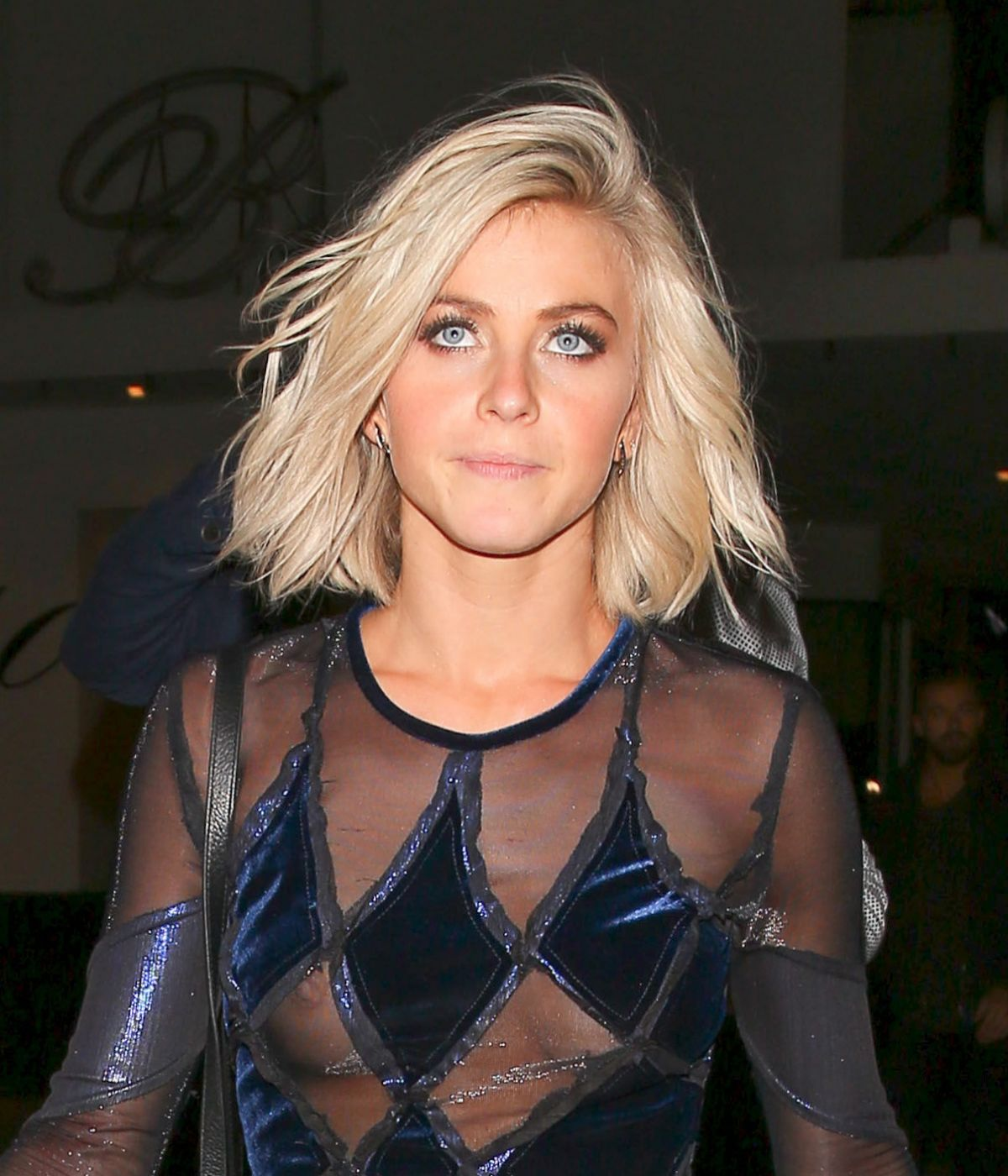 images Julianne hough braless