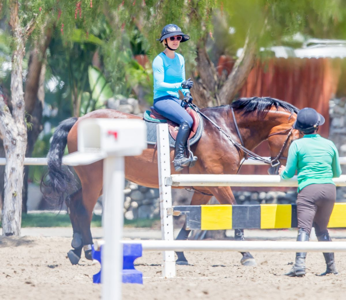 Pics Photos - L... Los Angeles Horseback Riding