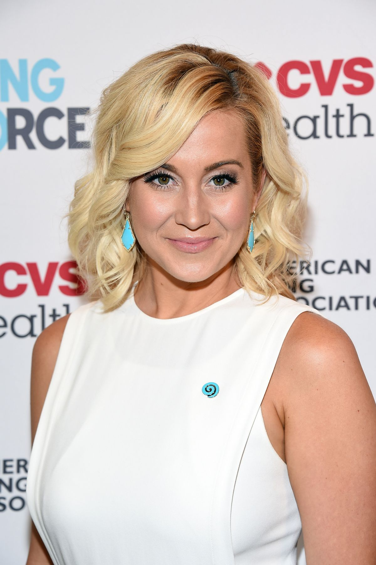 KALLIE PICKLER at American Lung Association