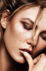 KARLIE KLOSS in Glamour Magazine, France June 2015 Issue