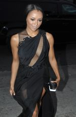 KAT GRAHAM at An Evening with Women Benefiting Los Angeles LGBT Center