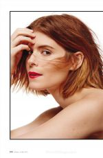 KATE MARA in Instyle Magazine, June 2015 Issue