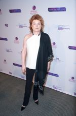 KATE MULGREW at 10th Annual Global Women