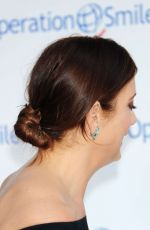 KATE WALSH at 2015 Operation Smile Gala in New York