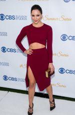 KATHARINE MCPHEE at 2015 CBS Summer Soiree in West Hollywood