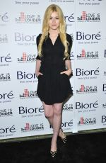 KATHERINE MCNAMARA at Love is Louder Project Event in Los Angeles
