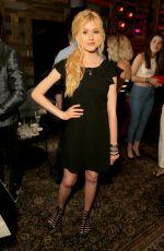 KATHERINE MCNAMARA at Nylon Young Hollywood Party in Hollywood