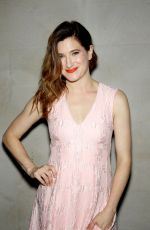 KATHRYN HAHN at The D Train Premiere in New York