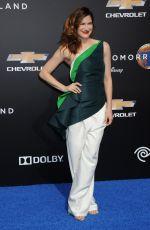 KATHRYN HAHN at Tomorrowland Premiere in Anaheim