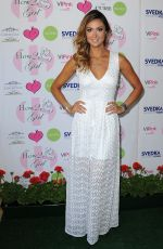 KATIE CLEARY at 2nd Annual How2girl Kentucky Derby Ladies Luncheon in Westlake Village