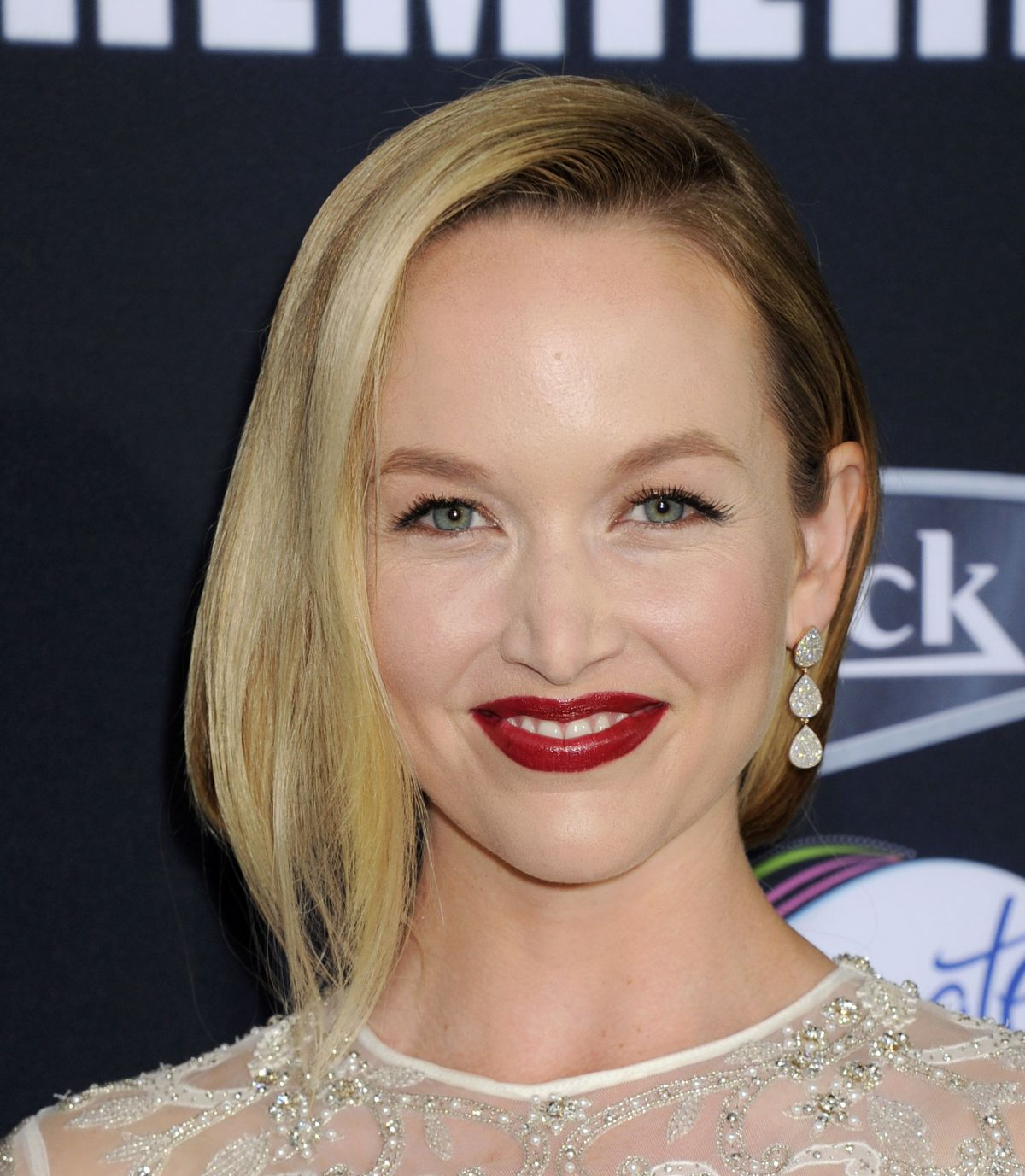 KELLEY JAKLE at Pitch Perfect 2 Premiere in Los Angeles ...