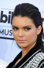 KENDALL JENNER at 2015 Billboard Music Awards in Las Vegas